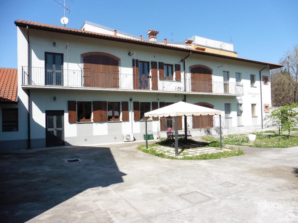 Appartamento in Vendita a Lissone: 1 locali, 50 mq