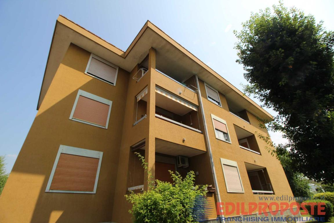 Vendita Trilocale Appartamento Lazzate Via Dante  226373