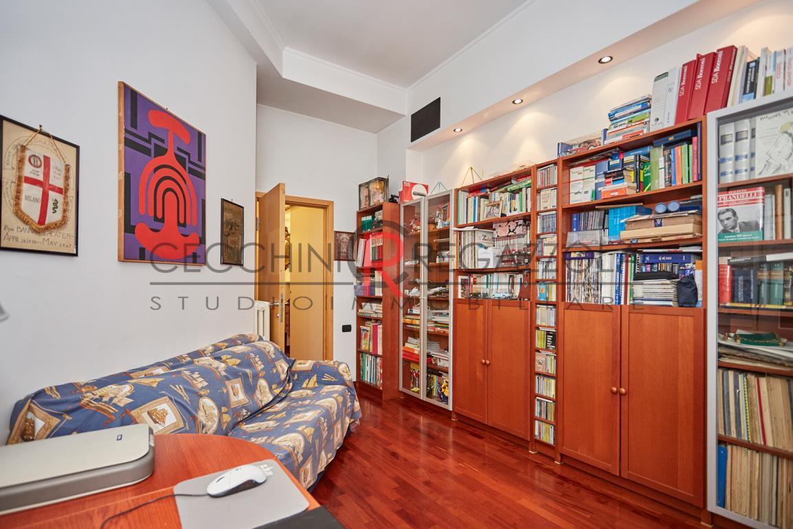 Appartamento in Vendita a Milano: 4 locali, 136 mq - Foto 8