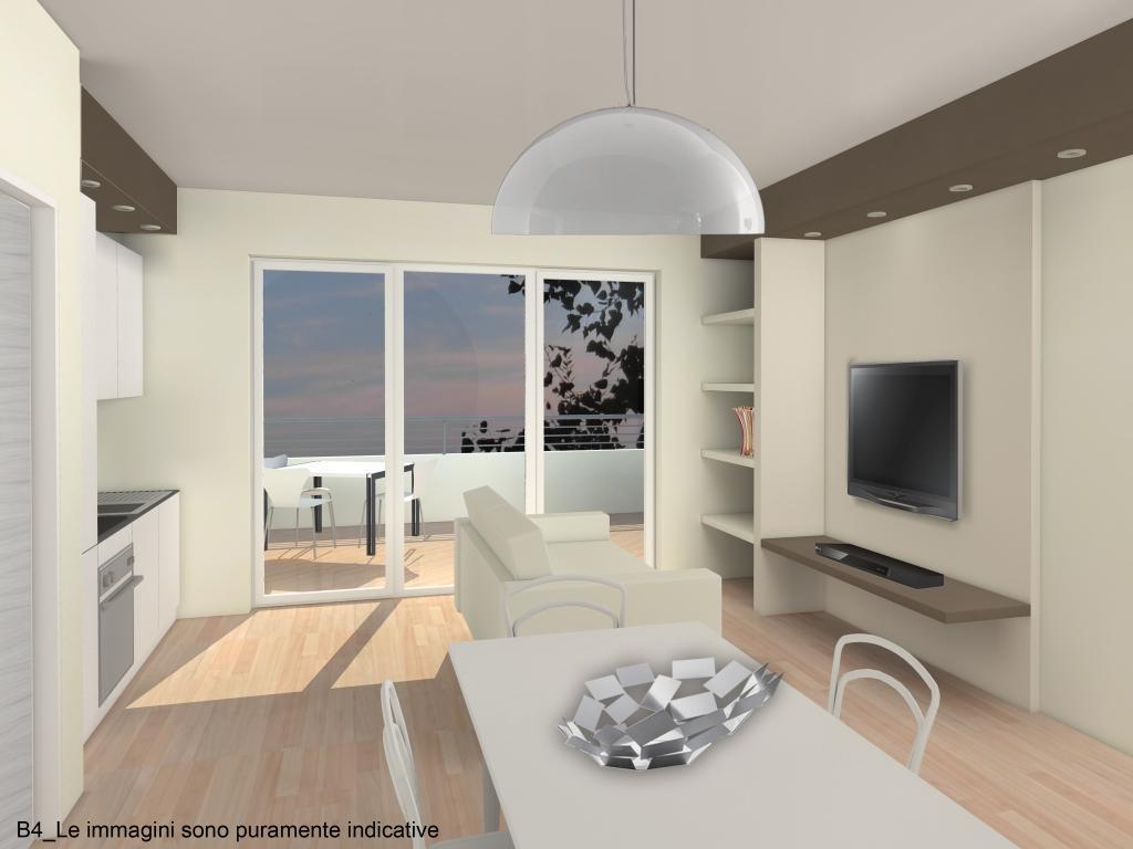 Appartamento in Vendita a Carugate: 3 locali, 82 mq