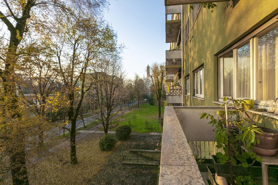 Appartamento in Vendita a San Donato Milanese: 3 locali, 102 mq
