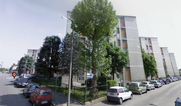 Appartamento in Affitto a Monza: 1 locali, 40 mq