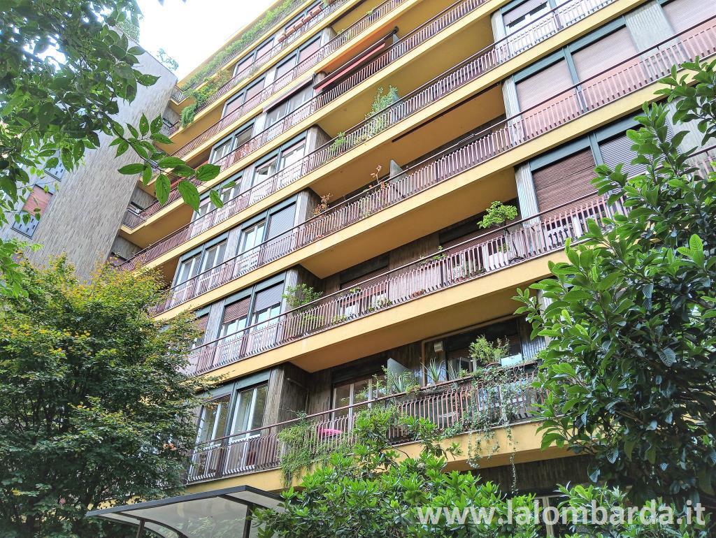 Appartamento in Affitto a Milano 12 Argonne / Indipendenza / Ascoli: 2 locali, 48 mq