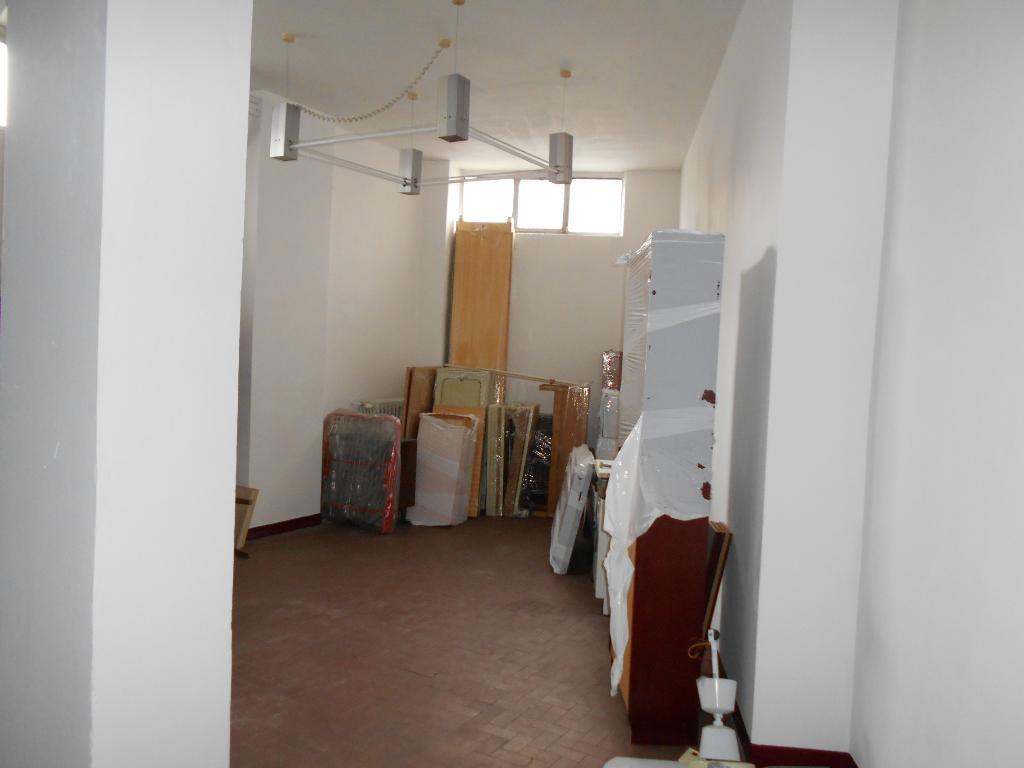Magazzino in vendita - 113 mq