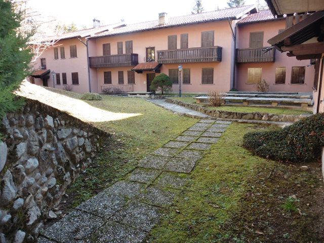 Appartamento in Vendita a Cassina Valsassina: 3 locali, 65 mq