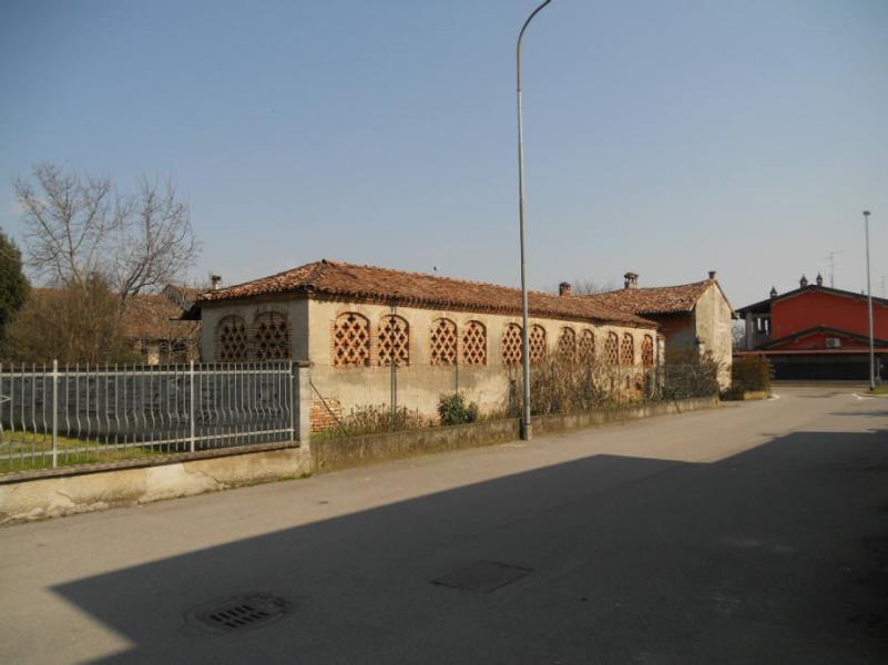 Casa Indipendente in vendita - 2500 mq