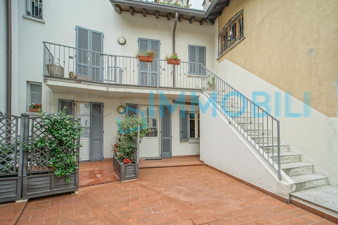 Vendita Bilocale Appartamento Lecco via fra' galdino 1 223451
