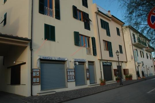 Appartamento in Vendita a Marciana Marina: 3 locali, 90 mq