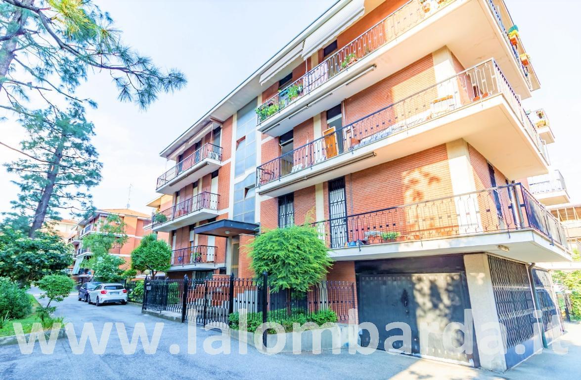 Appartamento in Vendita a Monza: 3 locali, 80 mq