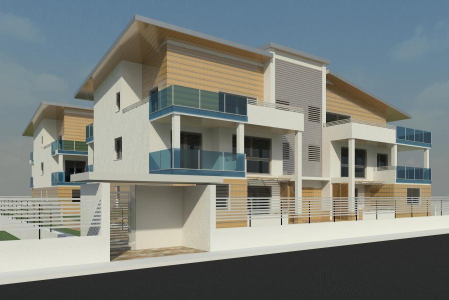 Appartamento in Vendita a Carugate: 4 locali, 132 mq