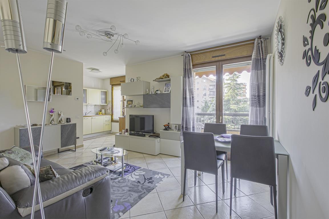 Appartamento in Vendita a San Giuliano Milanese: 2 locali, 66 mq