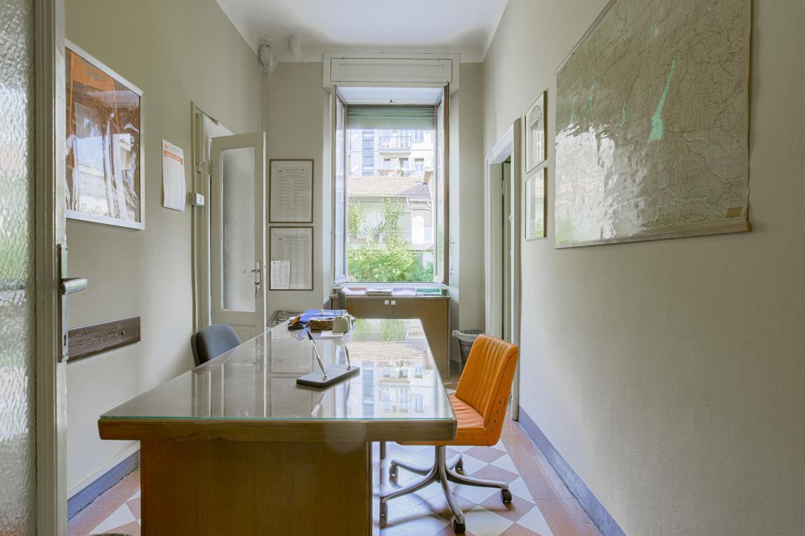 Ufficio-studio in Vendita a San Donato Milanese: 70 mq