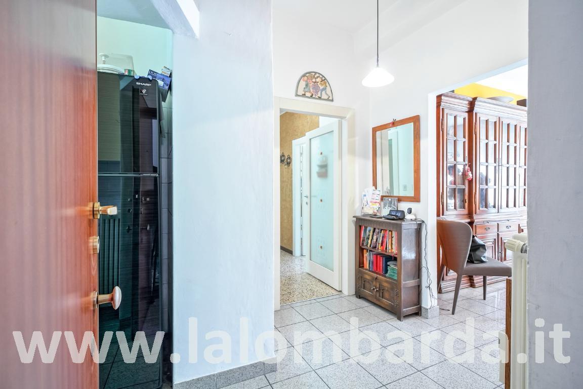 Appartamento in Vendita a Milano 28 Vialba / Musocco / Lampugnano: 3 locali, 90 mq