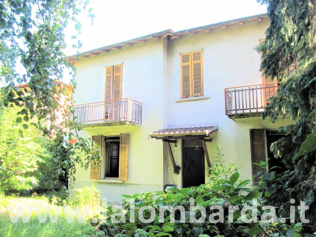 Villa in Vendita a Olgiate Comasco:  4 locali, 210 mq  - Foto 1