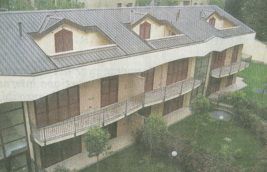 Appartamento in vendita a monza via bergamo 22 trovocasa for Via bergamo monza