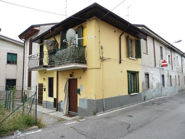 Appartamento in Vendita a Monza: 2 locali, 50 mq