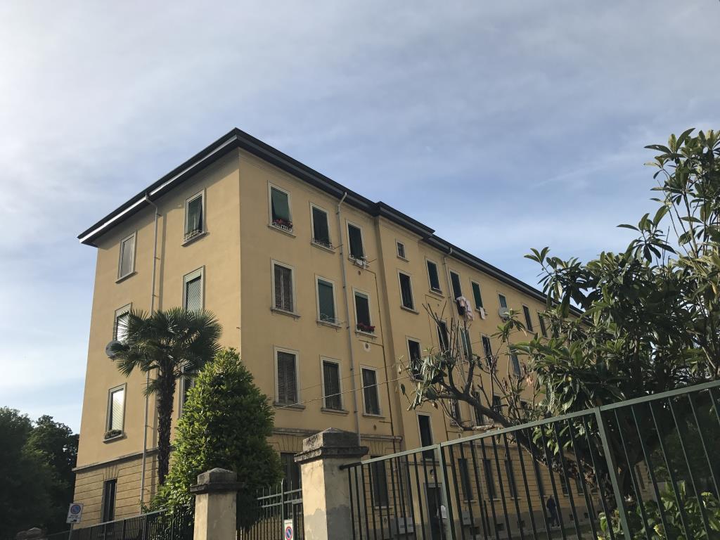 Appartamento in Vendita a Monza: 3 locali, 71 mq