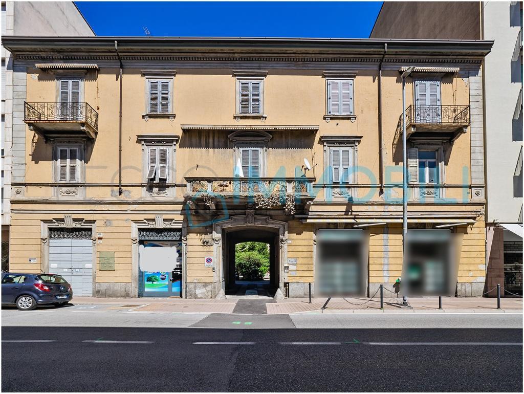 Vendita Quadrilocale Appartamento Lecco Corso Martiri della Liberazione 25 228715