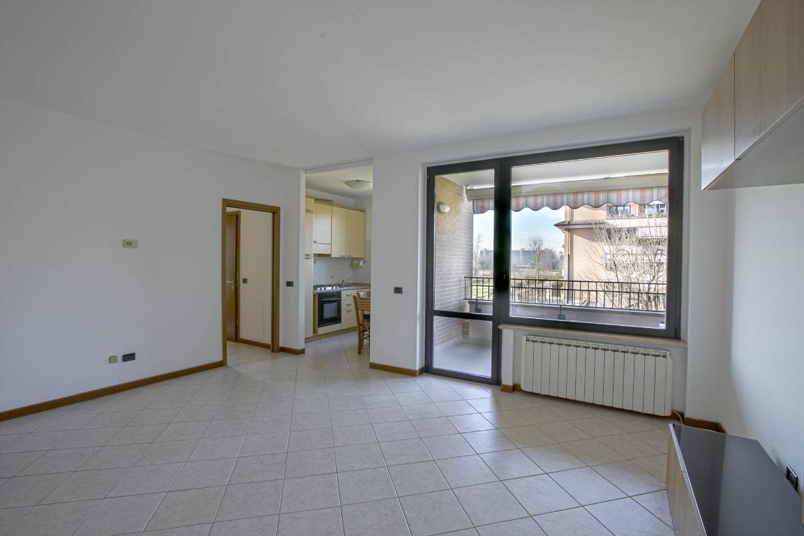 Appartamento in Vendita a San Giuliano Milanese:  2 locali, 65 mq  - Foto 1