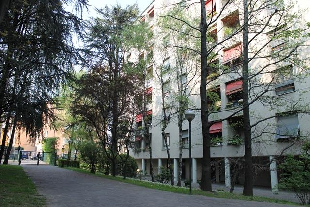 Appartamento in Vendita a Monza: 3 locali, 93 mq