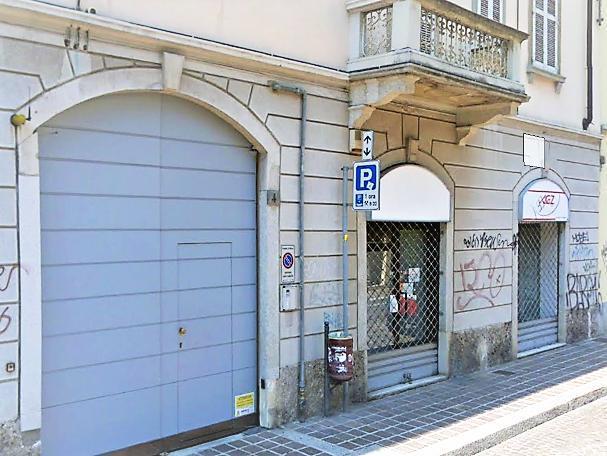 Negozio-locale in Vendita a Monza: 169 mq  - Foto 1