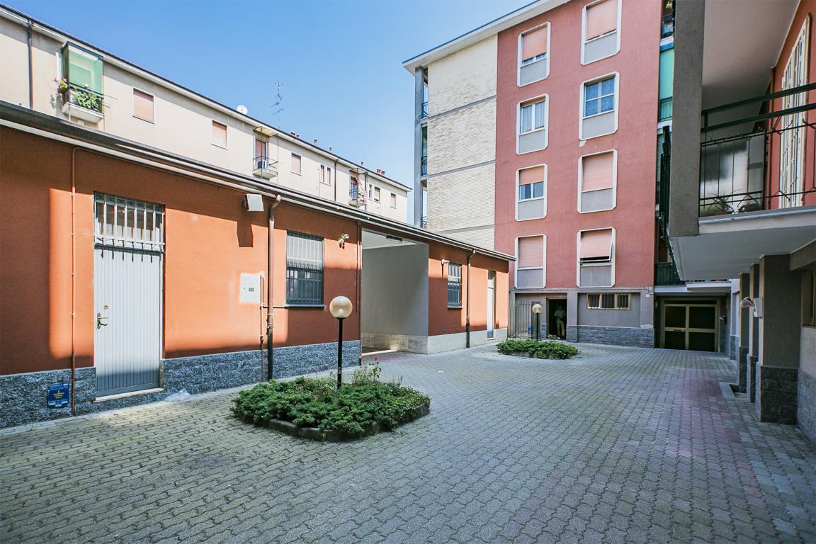 Appartamento in Vendita a San Giuliano Milanese: 3 locali, 72 mq
