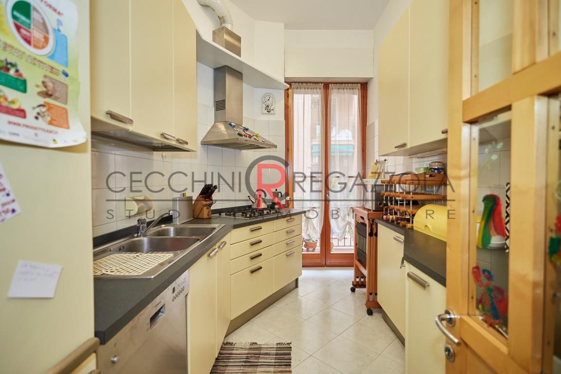 Appartamento in Vendita a Milano: 3 locali, 136 mq - Foto 3