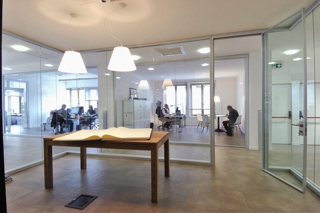 Ufficio studio in affitto a milano viale stelvio 66 for Uffici in affitto roma