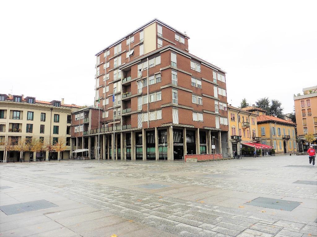 Appartamento in Vendita a Lissone: 3 locali, 100 mq