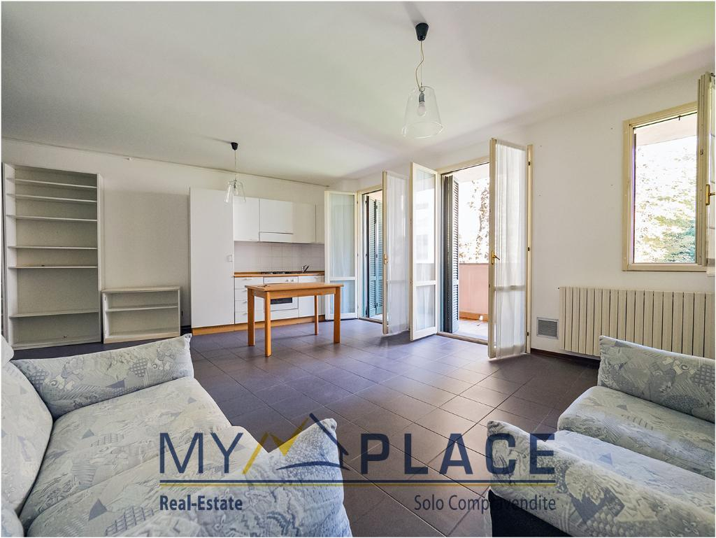 Vendita Monolocale Appartamento Lecco Via Solferino 230866