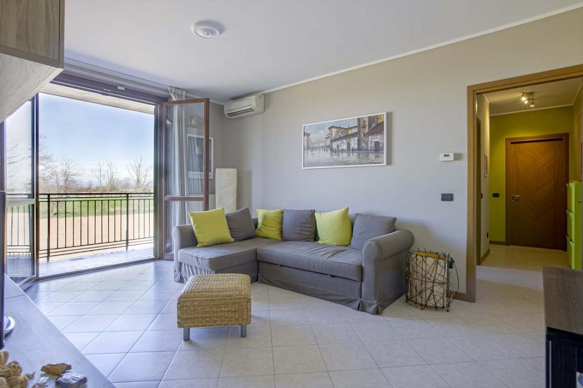 Appartamento in Vendita a Mediglia: 3 locali, 85 mq