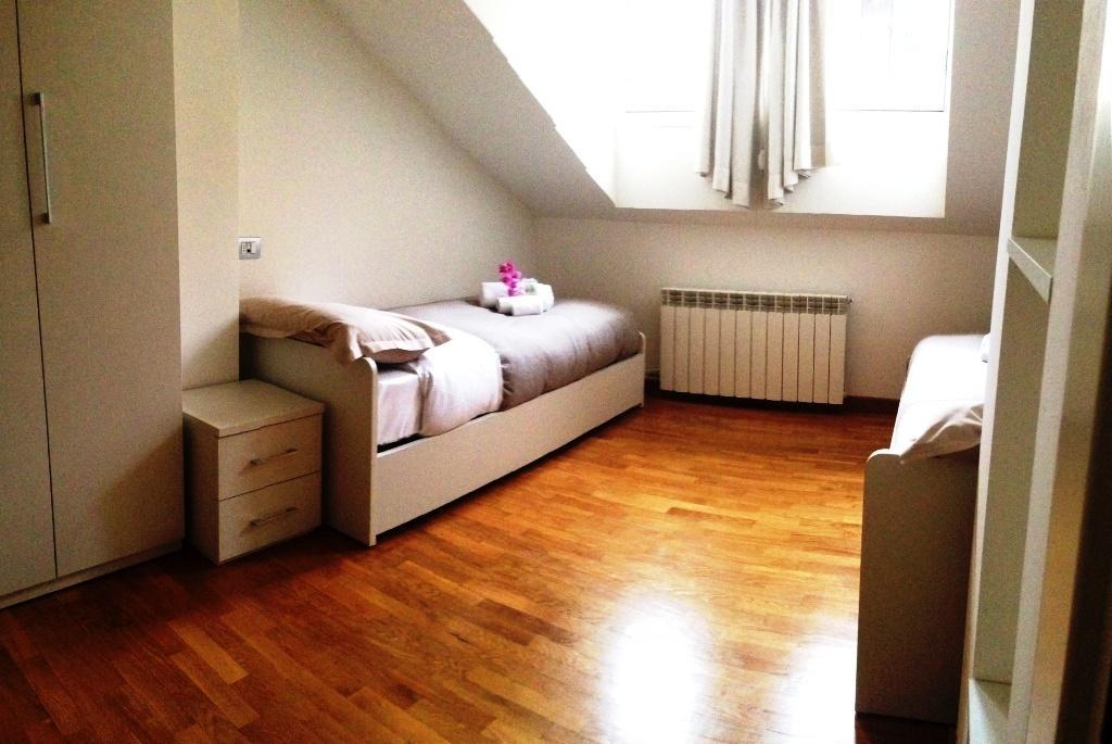 Appartamento in vendita a milano w5157082 for Planimetrie strette