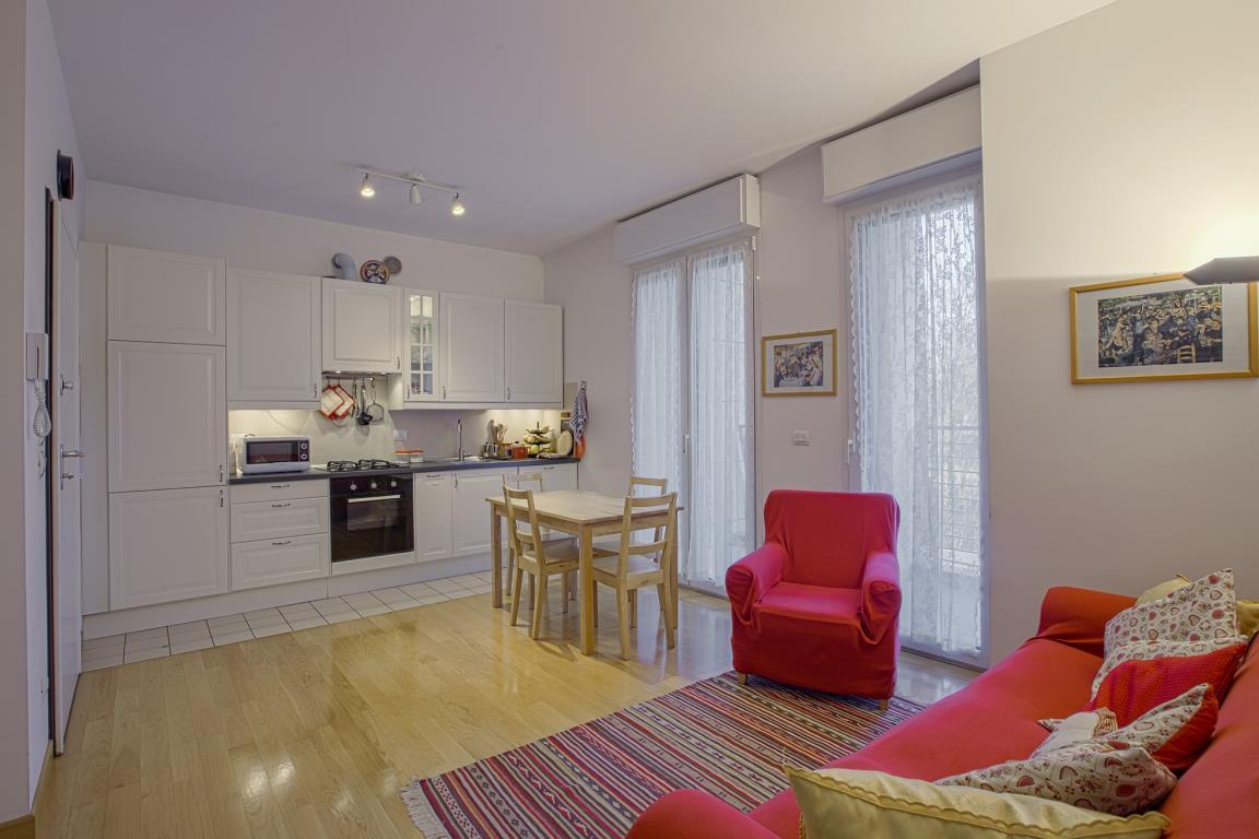 Appartamento in Vendita a San Donato Milanese via cesare battisti