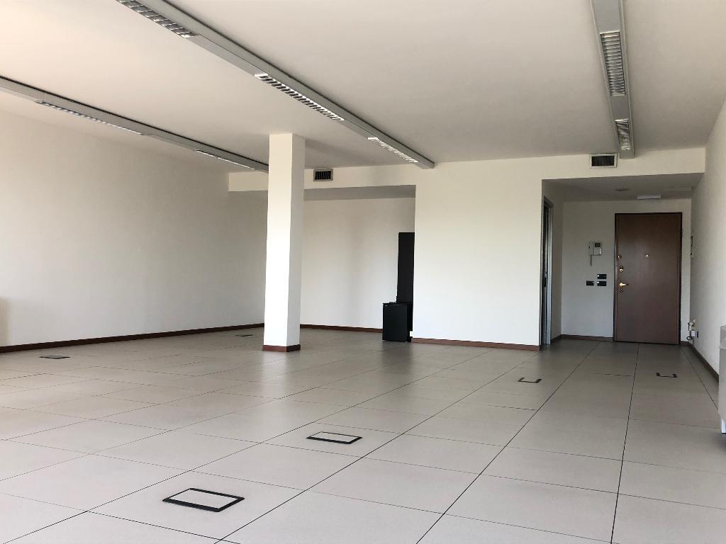 Monolocale in affitto - 110 mq