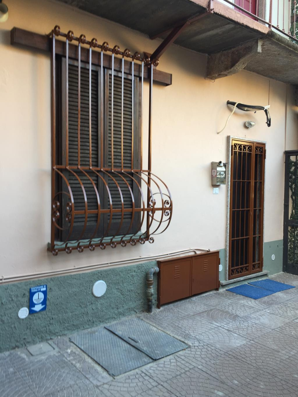 Appartamento in Affitto a Monza: 2 locali, 40 mq