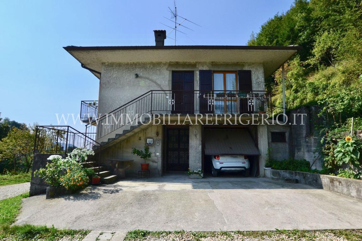 Villa Singola Vendita Cisano Bergamasco 4330