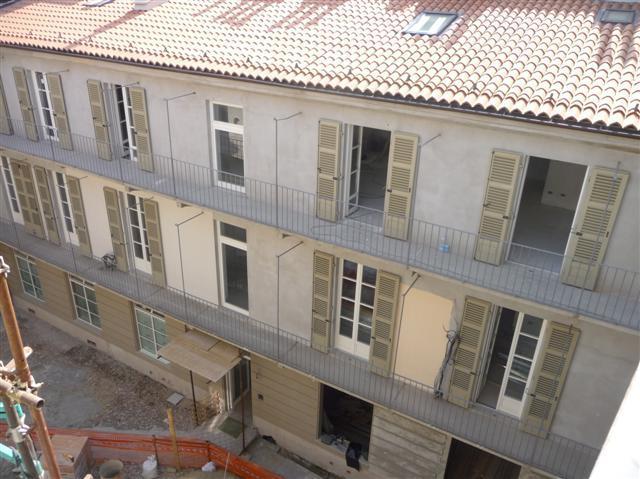 Bilocale Torino Via Tarino 9 3