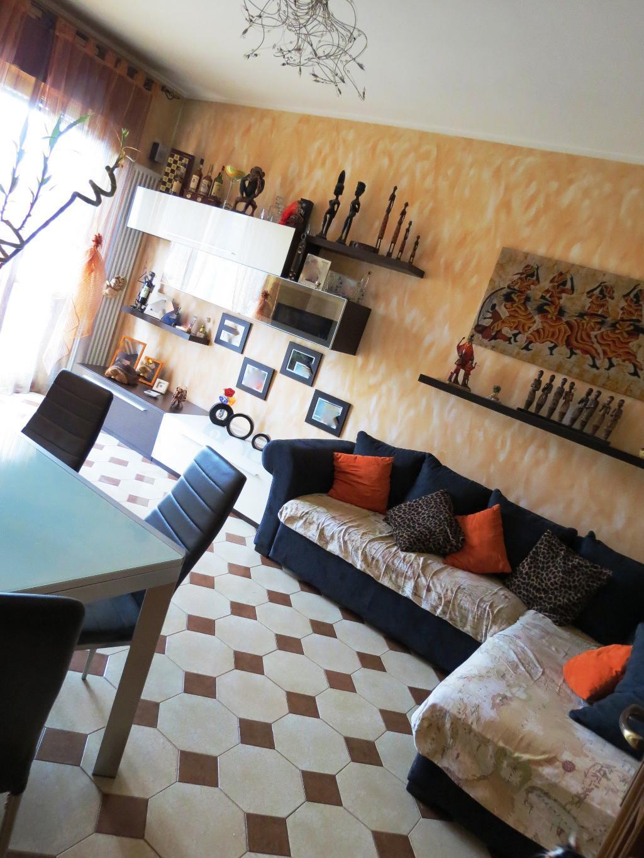 Bilocale Senago Via Cavour 242 6