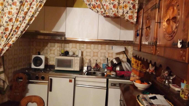 Bilocale Sauze d Oulx Condominio Martin 4