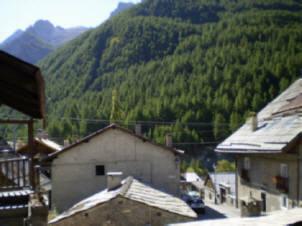 Bilocale Sauze di Cesana Via Principale 2