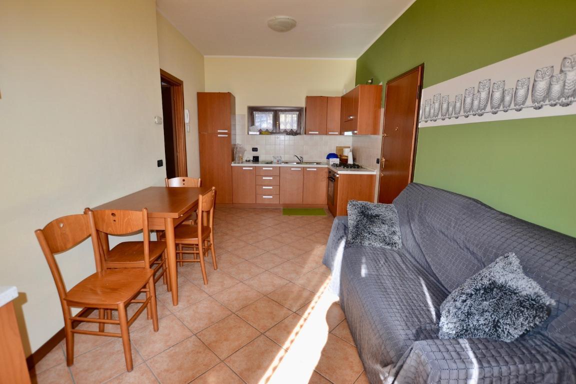 Affitto appartamento Monte Marenzo superficie 60m2