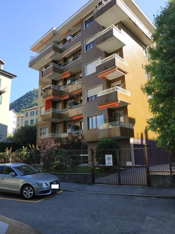 Appartamento, 50 Mq, Affitto - Como (Como)