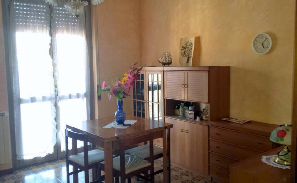 Bilocale Cinisello Balsamo Via Montello 21 3