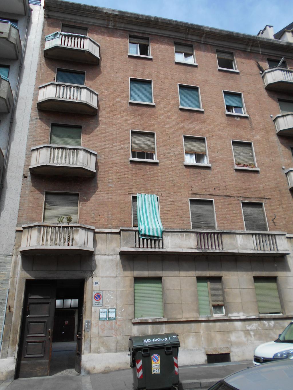 Appartamento, via castelnuovo delle lanze, Santa rita, Affitto/Cessione - Torino
