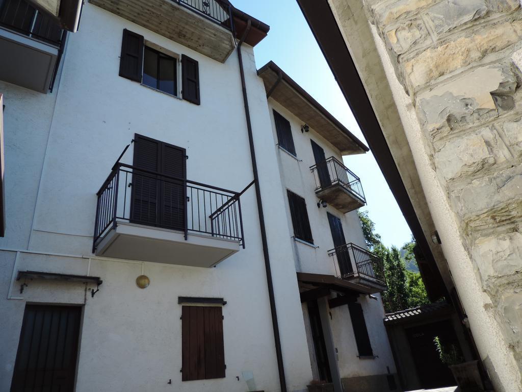 Soluzione Semindipendente in vendita a Torre de' Busi, 5 locali, prezzo € 95.000 | CambioCasa.it