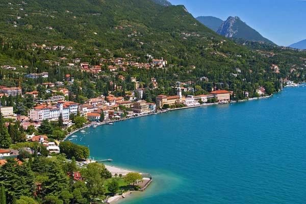 Bilocale Gardone Riviera Via Al Vittoriale 15 1