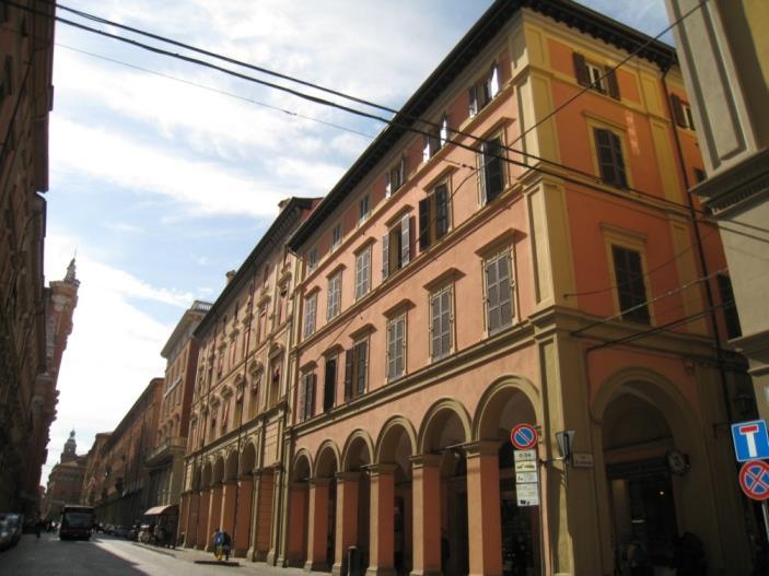 bologna affitto quart: centro storico fiermonte immobiliare