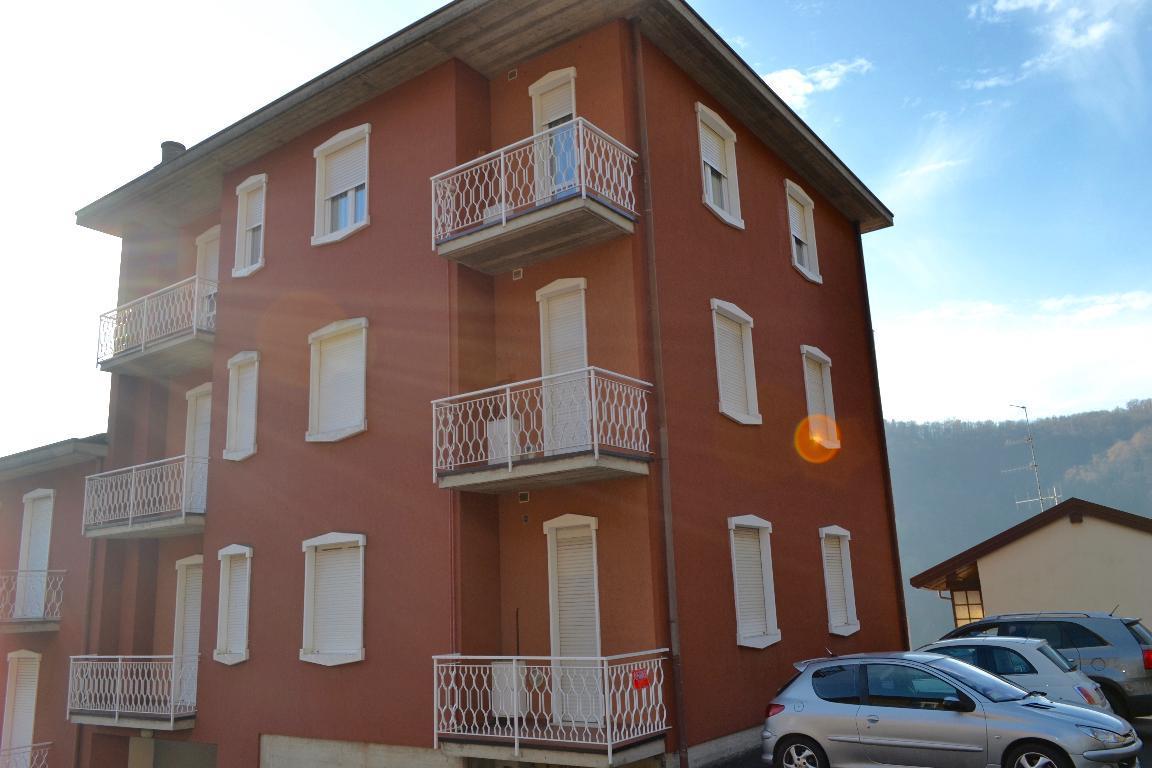Appartamento Affitto Torre de' Busi 4410