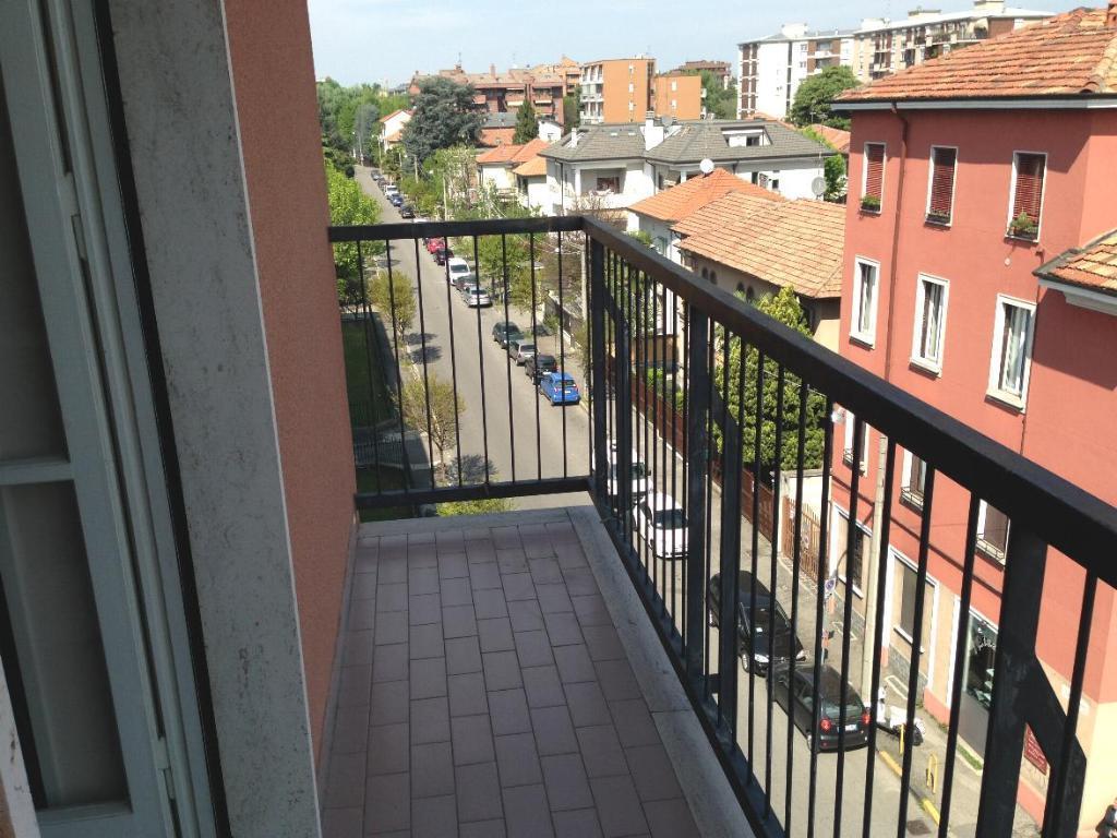 Bilocale Monza Via Francesco Guerrazzi 29 10