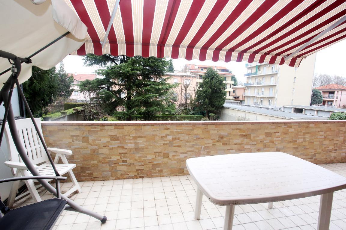 Bilocale Paderno Dugnano Via Gaspare Rotondi 51 6